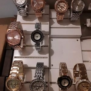 Other - Bundle 10 new watches